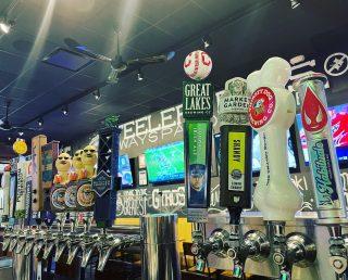 🍻OHIO BEER FEST SUNDAY🍻 All Ohio taps are $3
