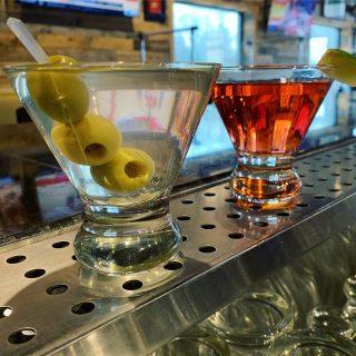 $5 Martini Thursday 🍸