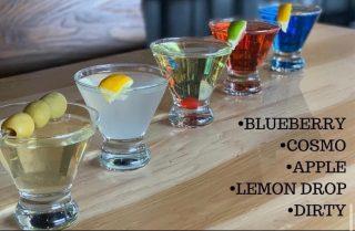 $6 Martini Thursday 🍸