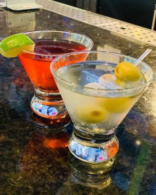 $5 martini Thursday Come and get um!