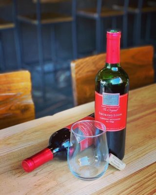 🍷WINE DOWN WEDNESDAY🍷 $10 bottles all day long